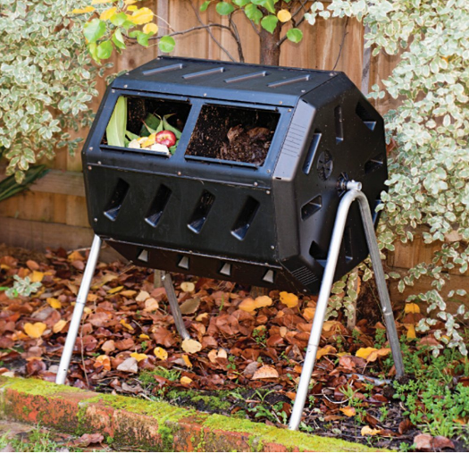 Compost Tumbler on Amazon