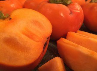 best persimmons, fuyu persimmon