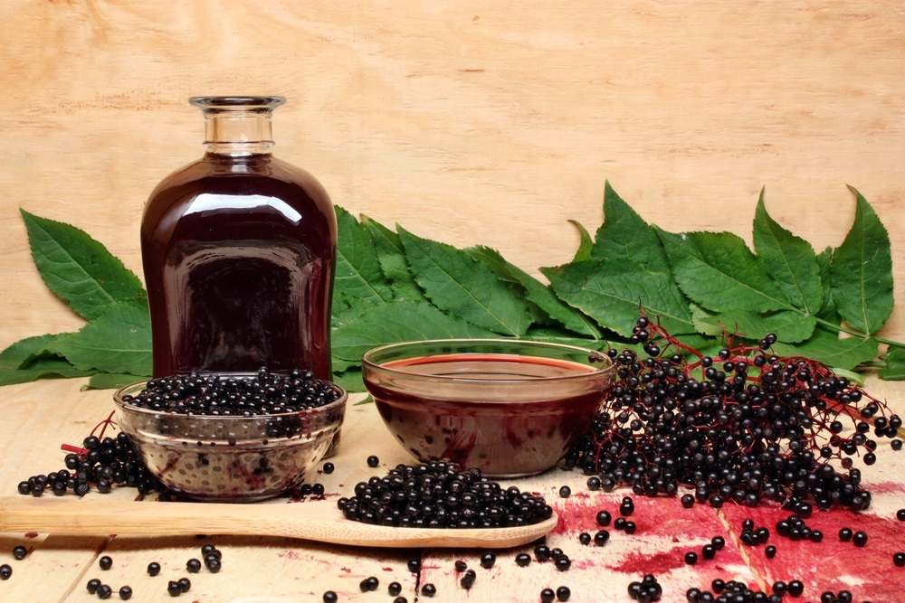 Elderberry syrup for Cold and Flu, immunity boosting. Nature's medicine. #Elderberries #Elderberry#BestForImmunity #NaturalRemedies #HerbsForColdAndFlu #HerbalRemedies #NaturalHealing #PreventiveMedicine