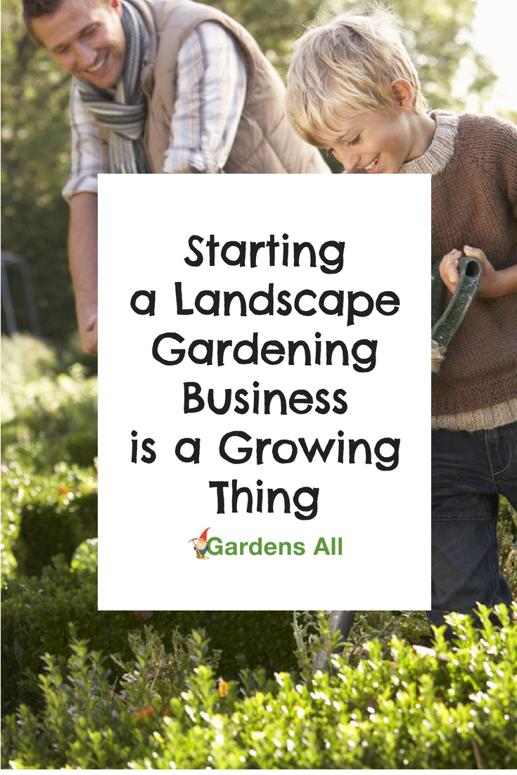 "From Landscaping to ""Foodscaping"", the modern idea of what a front yard should look like is changing. As people become increasingly interested in growing edibles, today's landscapers will need to learn how to run a gardening business to stay on the leading edge of consumer interests."