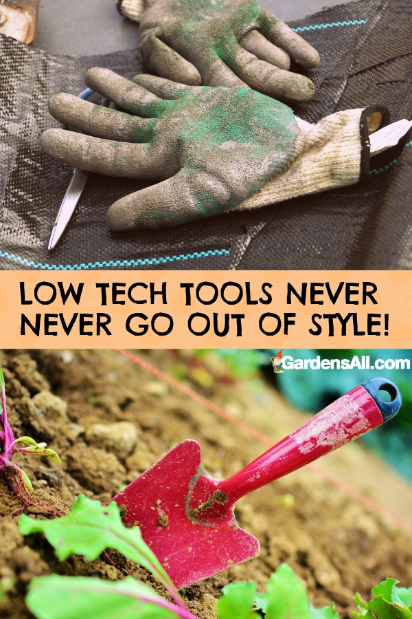 If you like geeking out on garden gadgets, then you might enjoy perusing some of our favorites. These top tools are items we use regularly... including one plant we're actually using as a tool and more! #GardenTools #MustHave #Storage #Essential #Cleaning #Organization #ForBeginners #DIY #Repurposed #Best #Shed #Ideas #Store #Caddy #Kit #Electric #House #Tips #Watering #Handmade #HowToUse #Projects #gardensall #gardening #backyard #homesteading #farming