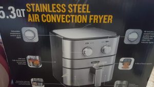 air cooker reviews